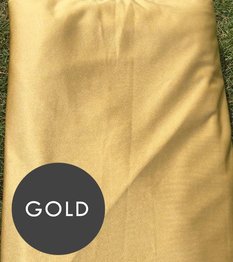 Gold Silks