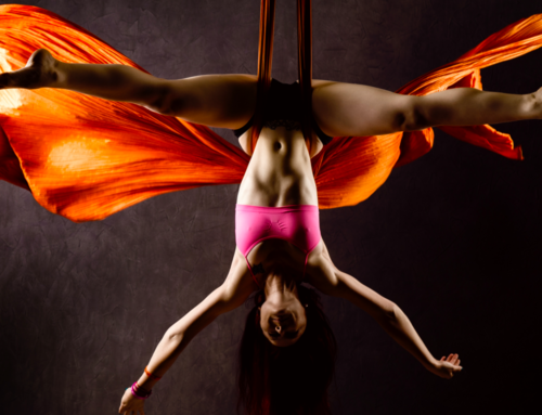 HOW TO MAINTAIN AND CARE FOR YOUR AERIAL SILKS & YOGA HAMMOCKS | AERIALS AUSTRALIA