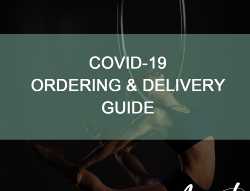 COVID19 ORDERING & DELIVERY GUIDE
