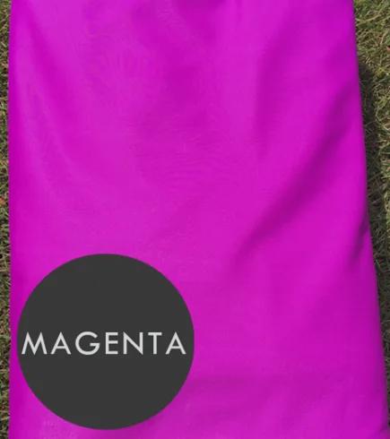 Magenta Aerial Silks