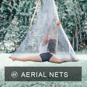 AERIAL NETS