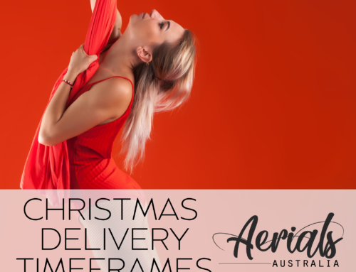 CHRISTMAS DELIVERY TIMEFRAMES