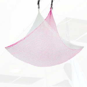 pink-white-Aerial-net-for-sale