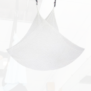 solid-white-Aerial-net-for-sale